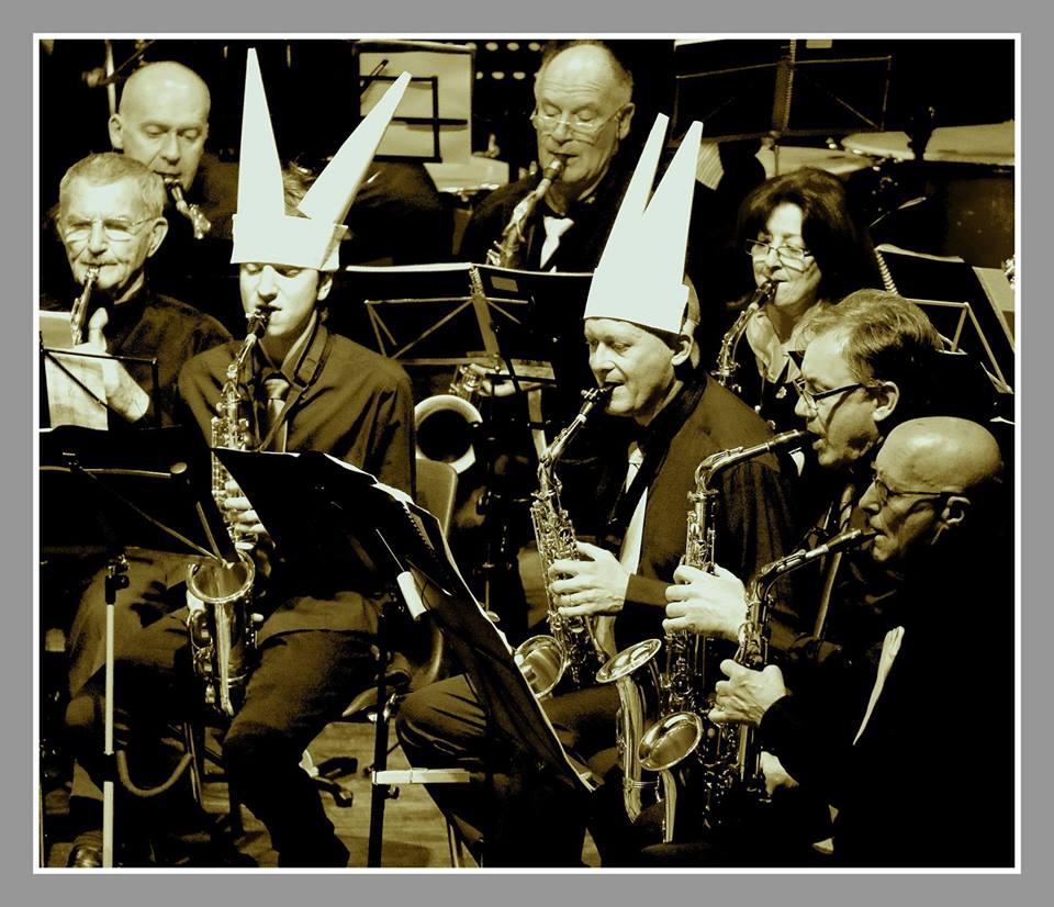 Nos Saxo concert de Gala 2016