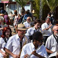 fête des pêcheurs  à Sète 2017