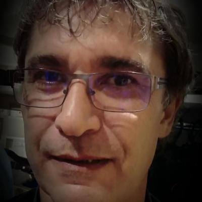 Alain ( saxophoniste alto)