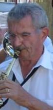 Fernand au Sax Soprano