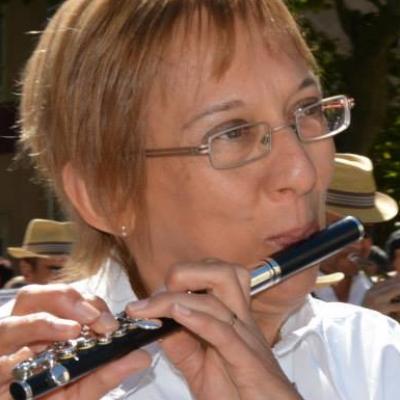 Julie à la Flûte