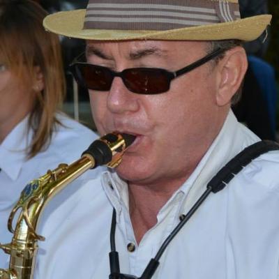 Marc au Sax Alto